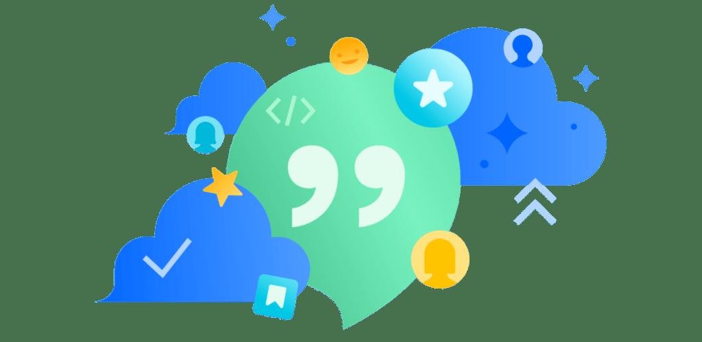 Kdo najde štěstí v Atlassian Cloud?