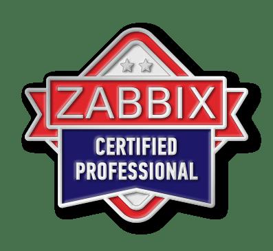 Zabbix Certified Professional (ZCP)