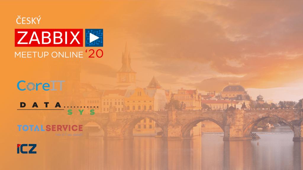 První český Zabbix Online Meetup